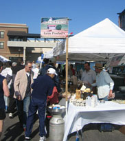 Crocker Park Market
