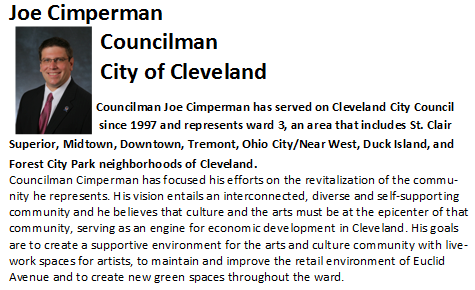 joe cimperman