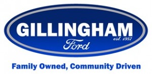 GillinghamFadeFamily logo