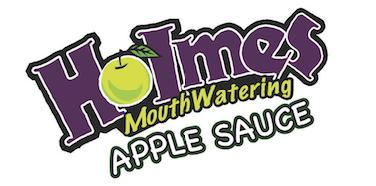 holmes-apple-sauce