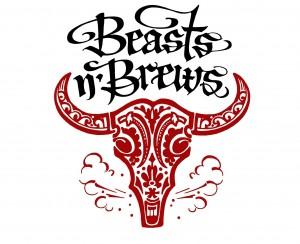 B&B black and red logo