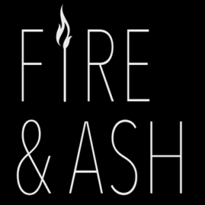 fire and ash logo