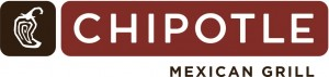 Horizontal Chipotle Logo